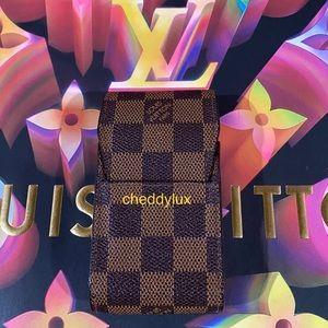 👉🏻✅Authentic Louis Vuitton Etui Cigarette Case